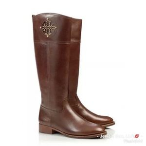 💋Tory Burch Riding Boots💋